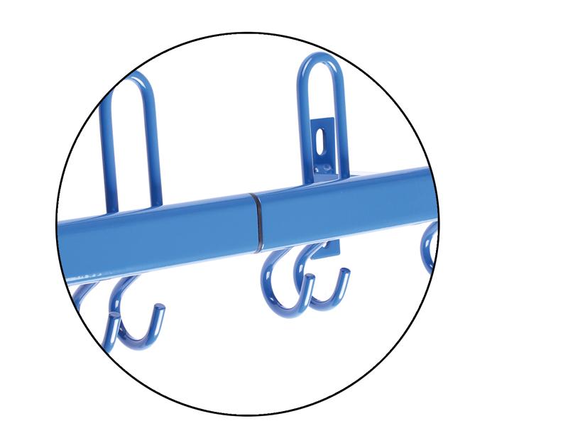 Garderobenverbinder