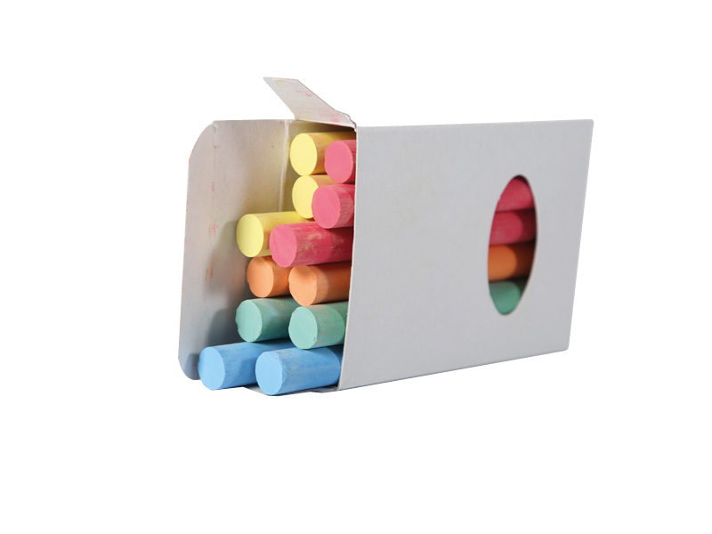 Robercolor-Kreide, 5 farbig
