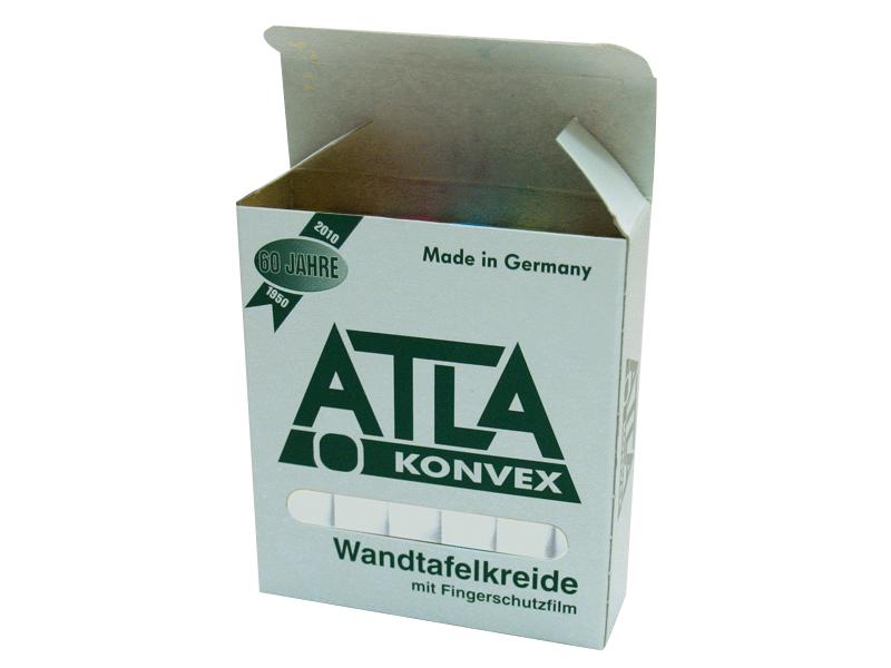 Atla-Kreide, weiß